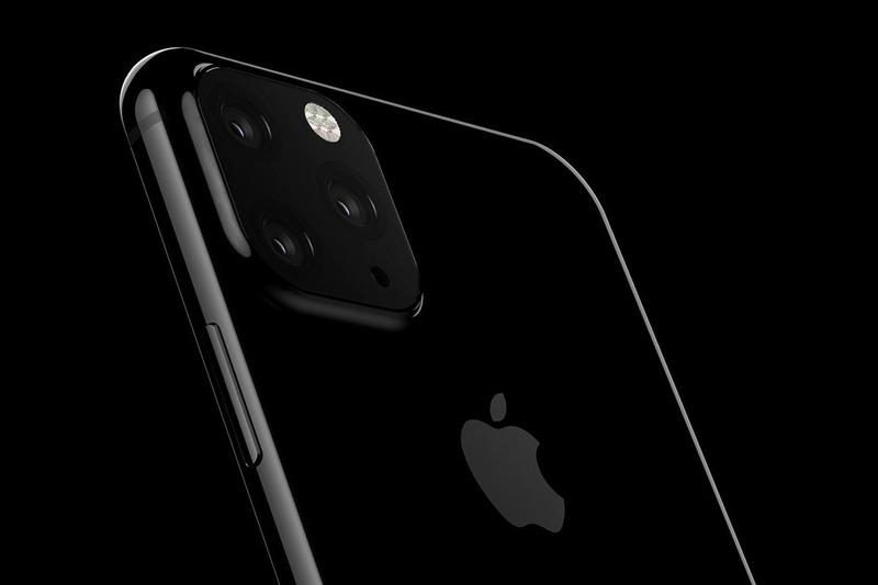 Apple's 2020 iPhones Rumored to Support 5G data internet ming chi kuo securities tf analyst