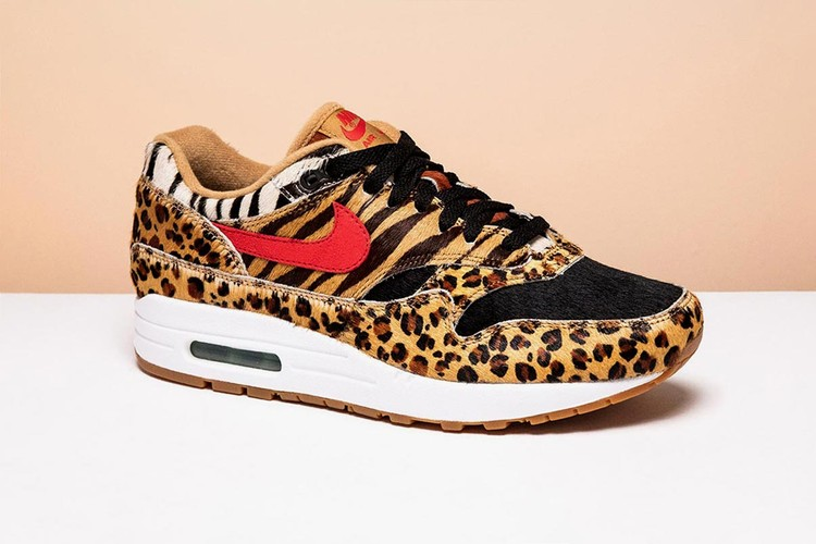 the best attitude 430f4 0605a atmos x Nike Air Max 1 Elephant Wins Vote Back | HYPEBEAST