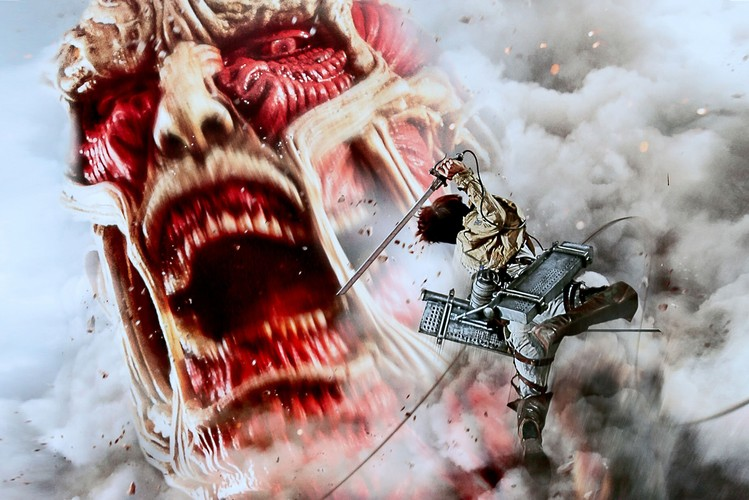 Attack on Titan Season 3 Part 2 Teaser | HYPEBEAST