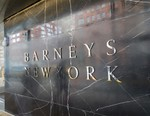 Barneys New York Fights Its Bankruptcy With New Campaign (UPDATE)