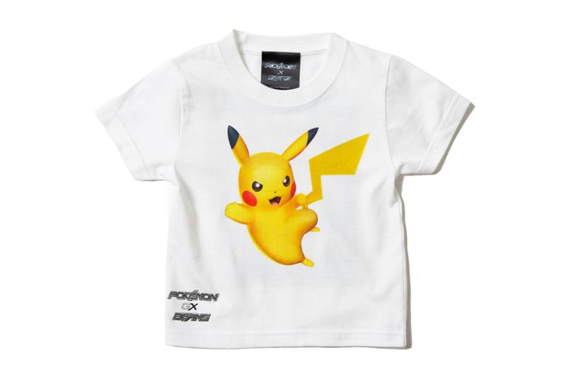 Pokémon Trading Card Game x BEAMS Collaboration capsule collection japan center august 6 2019
