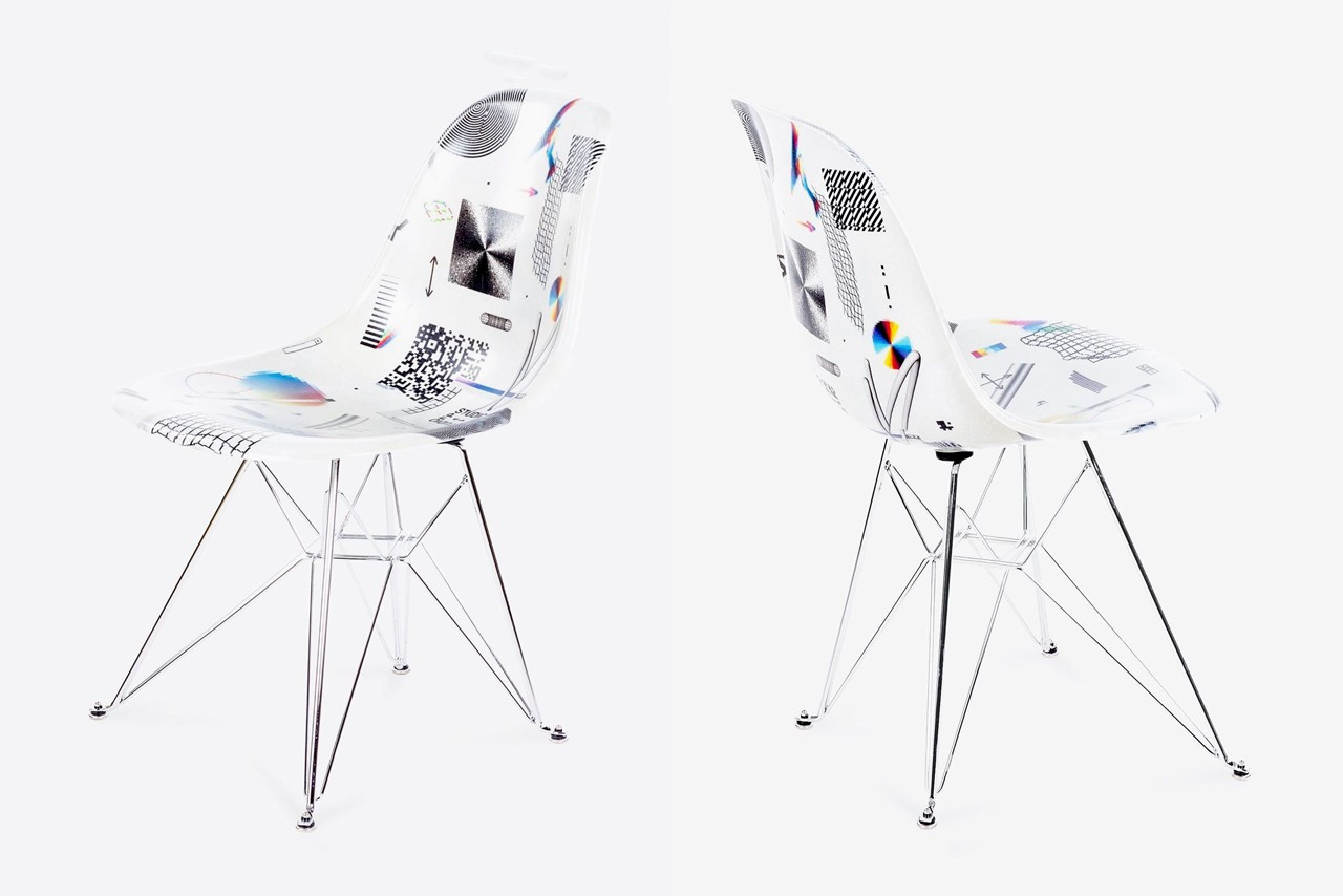 best art drops felipe pantone modernica side shell chair james jean louis buhl aurelians print gasius russell maurice medcom toy ceramic sculpture phaidon vitamin t textiles art books