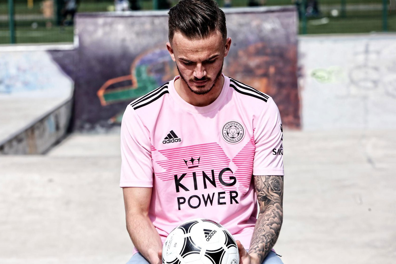 The 10 Best Football Kits of the 2019/20 Season | HYPEBEAST