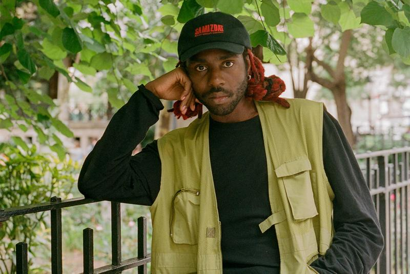 Blood Orange NTS Radio Takeover Baby Florence Angel's Pulse new song london