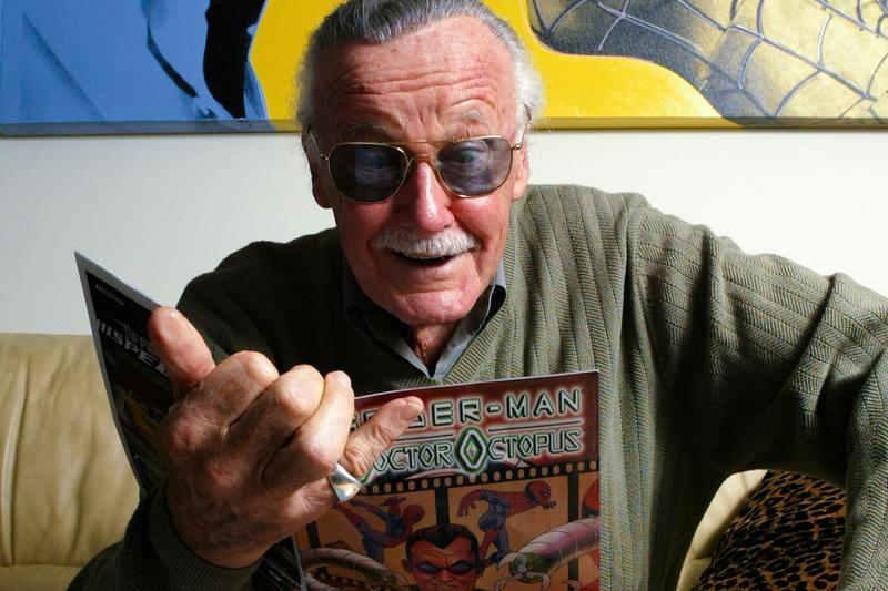 Bronx Street Renamed Stan Lee New York Marvel Studios