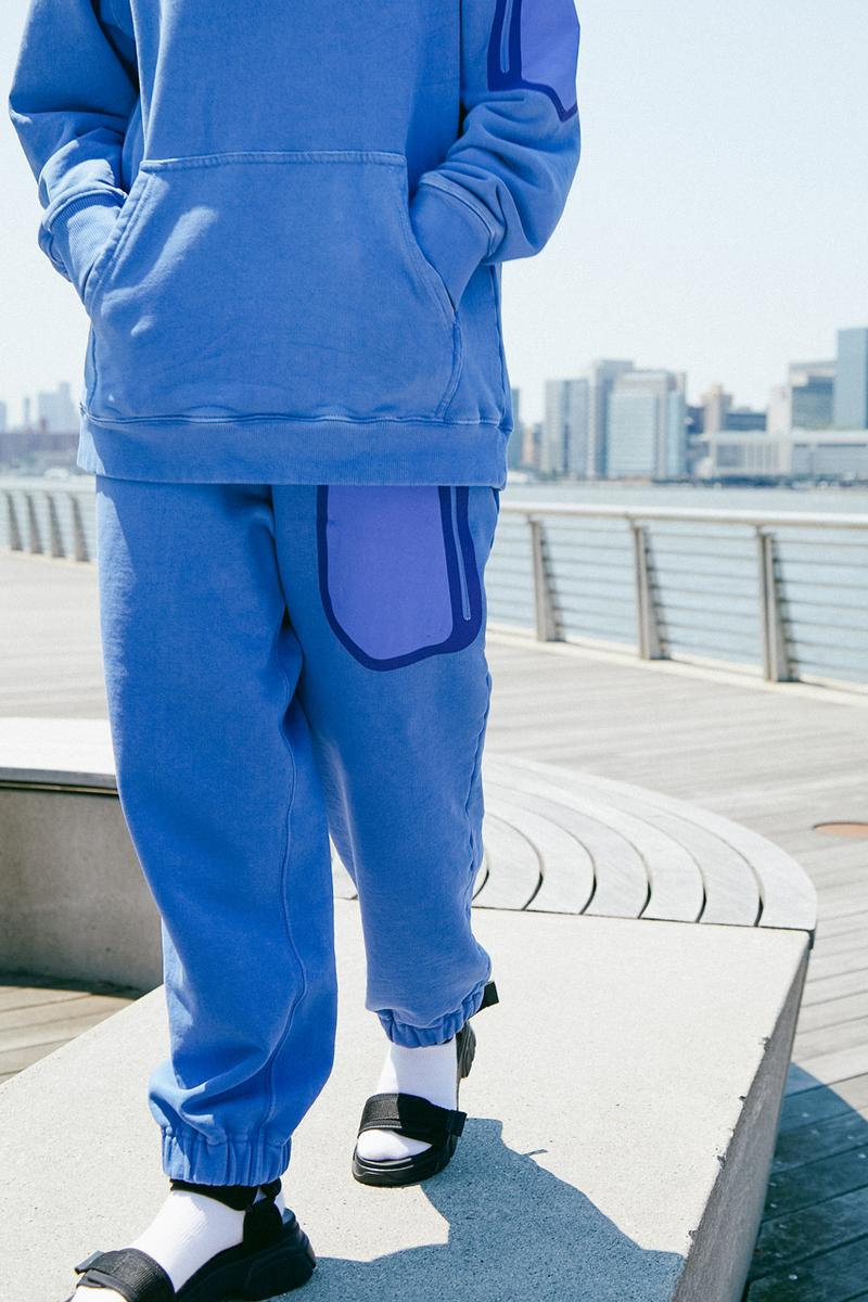 Burton Mine77 Summer 2019 Collection Hoodies Shorts Shirts Flannels Sweatpants Pants Terry Corduroy Cargo White Blue Green Magenta benji weatherley