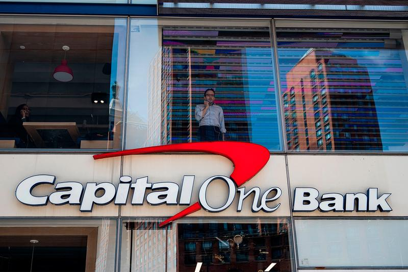 Capital One Bank Hack 100 Million Data Exposed  Americans 6 canadians hacking cybersecurity breach firewall financial information access