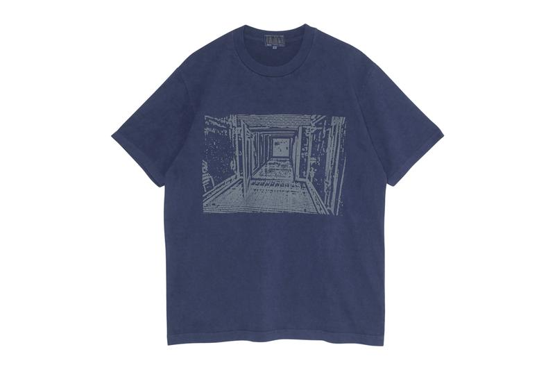 Cav Empt Overdye Passage T-shirt & Noise C2 Shirt & Shorts release info drop date price cavempt.com sk8thing toby feltwell fw19 fall/winter 2019