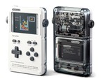 Clockwork's GameShell is an Open Source Retro Handheld Console
