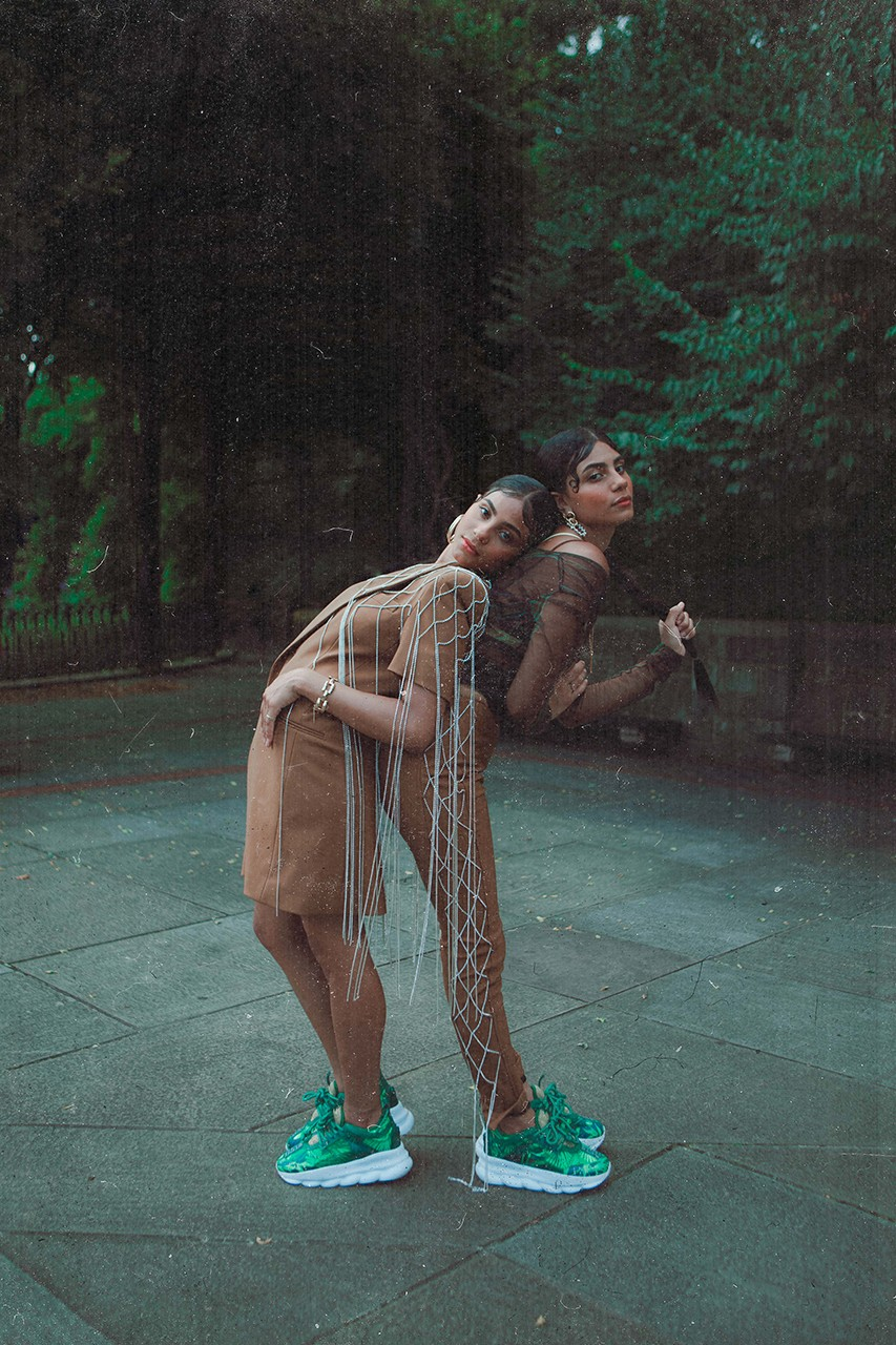 Concepts x Versace Chain Reaction