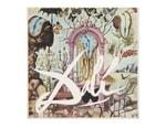 Cranbrook Art Museum Spotlights Vinyl Artwork by Dalí, Basquiat & More