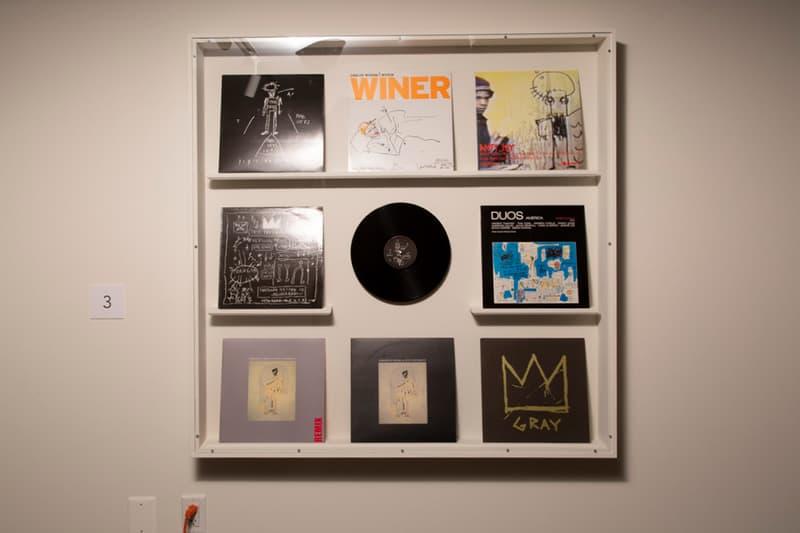 for the record artists on vinyl cranbrook art museum salvador dali jean michel basquiat keith haring robert motherwell robert rauschenberg roy lichtenstein yoko ono andy warhol banksy