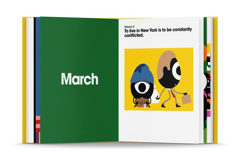 darcel disappoints in one year in new york book victionary sarah andelman books