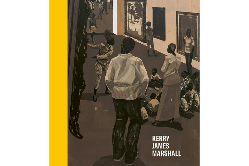 David Zwirner Books Kerry James Marshall History of Painting Teju Cole Hal Foster release date