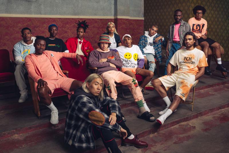 To Stay Afloat, Department Stores are Taking Cues from Streetwear
