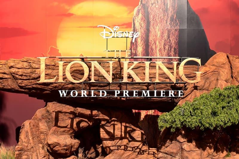 Disney 7.67 Billion USD Global Box Office Revenue Record Aladdin The Lion King Captain Marvel Avengers Endgame Toy Story 4