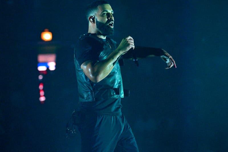 Drake Partnership Lebron James Uninterrupted 2019 july news canada