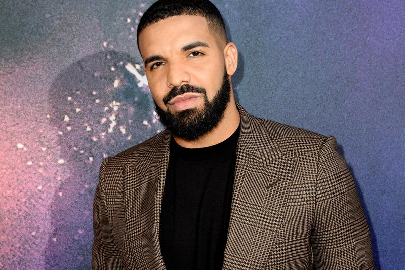 Drake SiriusXM Pandora Creative Partnership Announcement Spotify Apple Music