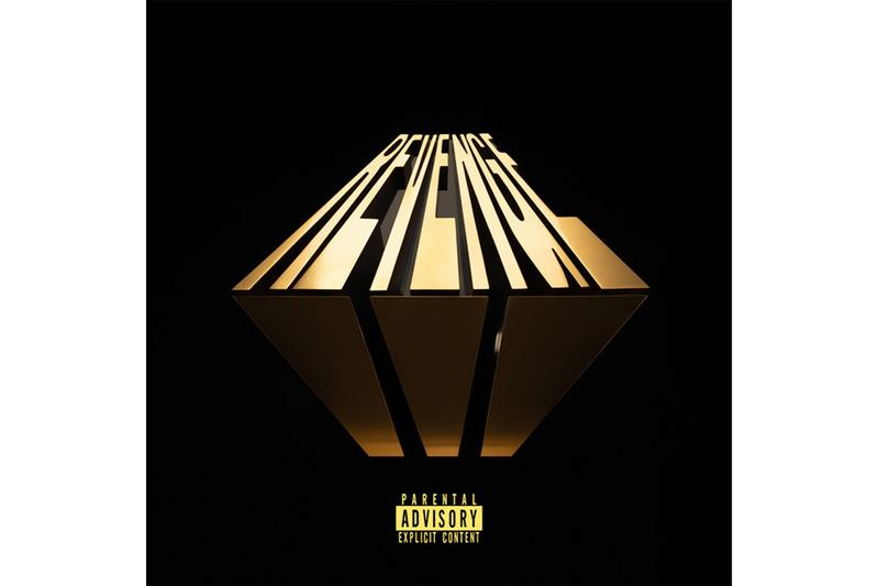 Dreamville Revenge of the Dreamers III Album Stream listen now spotify apple music youtube soundcloud bas j.cole J.I.D. ari lennox omen cozz earthgang lute records