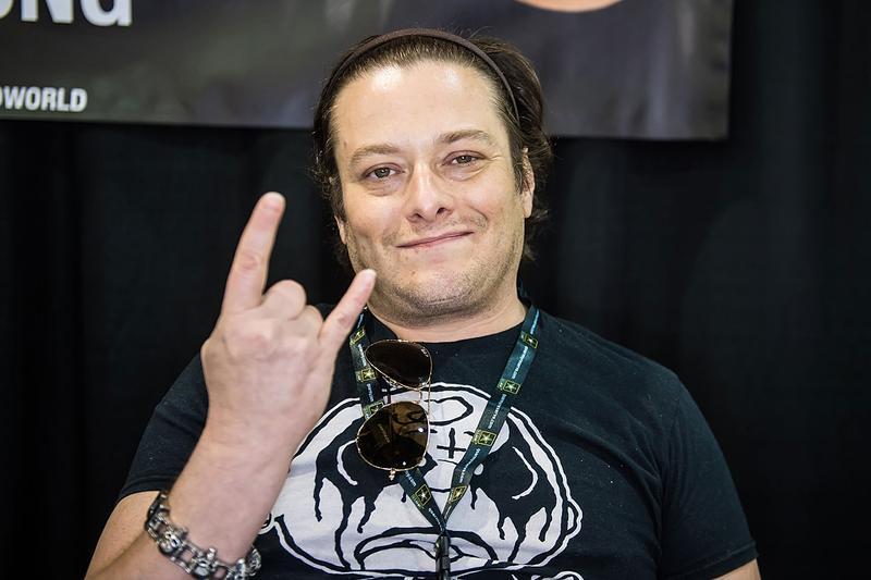 Edward Furlong Joins Terminator Dark Fate john connor movie cinema theater return james cameron linda hamilton Arnold Schwarzenegger san diego comic con