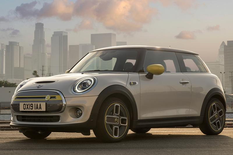 mini cooper se first electric car bmw release date all vehicle horsepower cost price release specs specifications