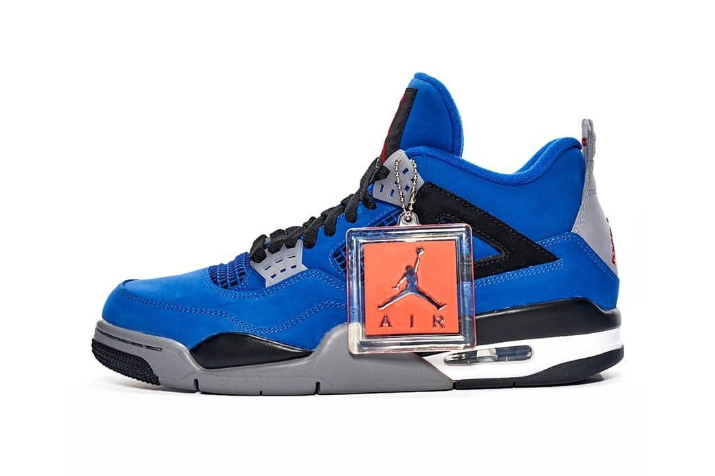 Eminem x Air Jordan 4 \