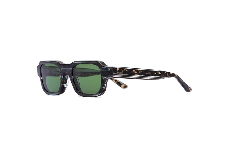 Enfants Riches Déprimés Thierry Lasry Isolar Sunglasses release info browns fashion buy now drop date price