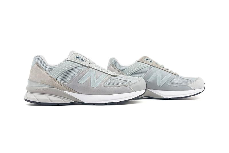 Engineered Garments x New Balance 990v5 Release