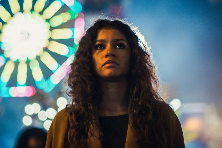 Euphoria' Soundtrack Season 1 Music Roundup | HYPEBEAST