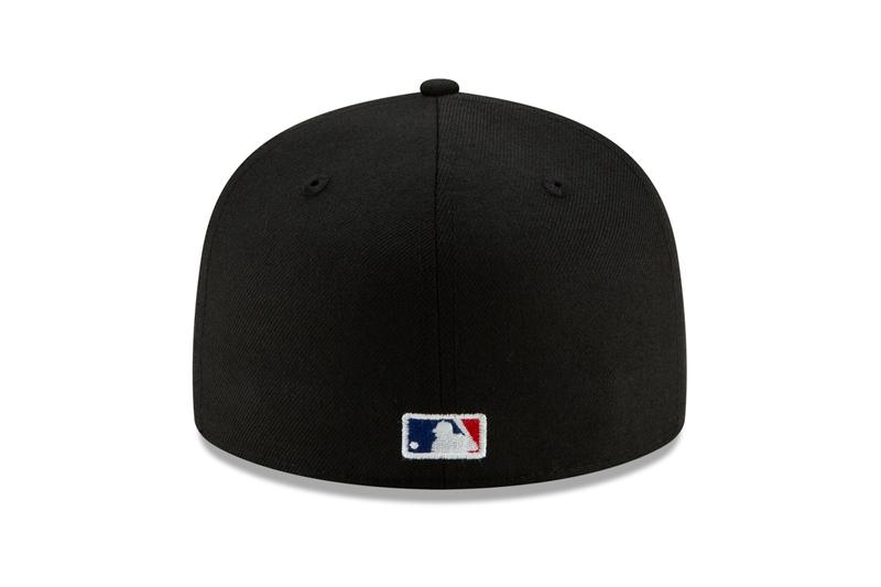 Fear of God New Era 59 FIFTY Cap Black collab release date info