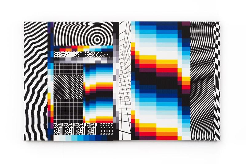 felipe pantone configurable art series three release artworks modular art artists kinetic