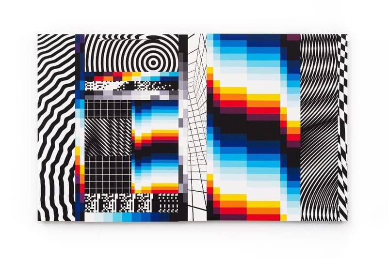 Felipe Pantone Releases New Dynamic Elements in Configurable Art Series
