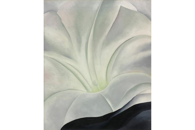 georgia o keeffe paintings artworks art artists exhibitions nevada museum of art