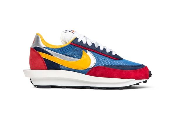 Pila de cuero industria  GOAT's Best Retro Nike Running Shoes 2019 | HYPEBEAST