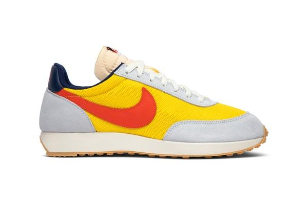 utilizar escucha Comerciante itinerante  GOAT's Best Retro Nike Running Shoes 2019   HYPEBEAST