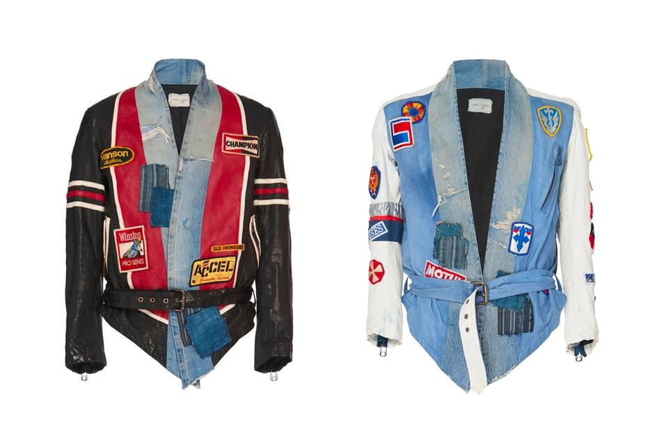 Greg Lauren Latest Pieces Merge Japanese Kimonos With Vintage Americana