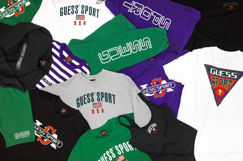 GUESS Sports Launches with Los Angeles Event lot 5 collaboration skateboarding Babylon, Rockit, Medicom Toys, Pleasures, Babylon, Cali Thornhill Dewitt, GJUSA, Guillermo Andrade and Drx Romanelli