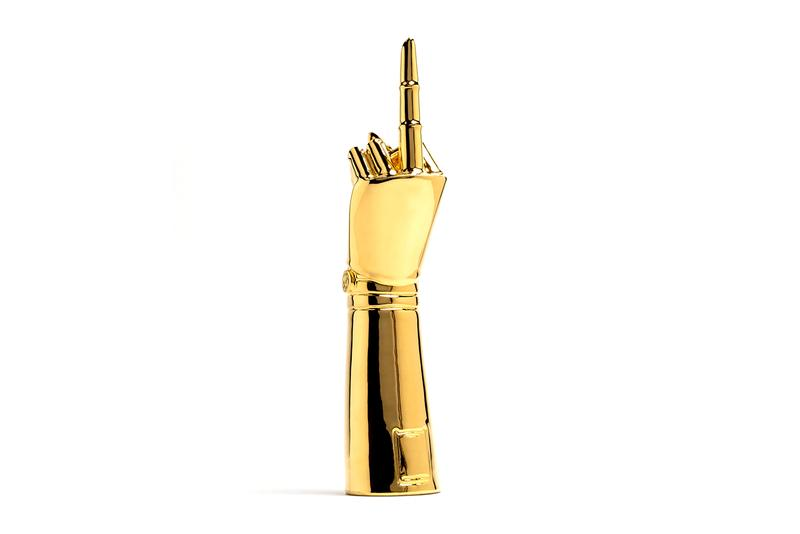 hajime sorayama case studyo the midas touch limited edition sculpture collectible artworks