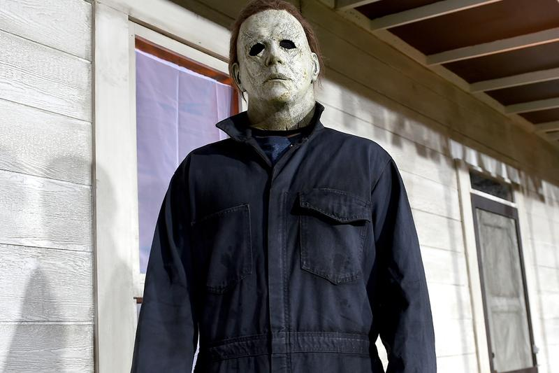 Halloween 2020 Getting A Sequel Halloween Kills' & 'Halloween Ends' Sequels Announcement | HYPEBEAST