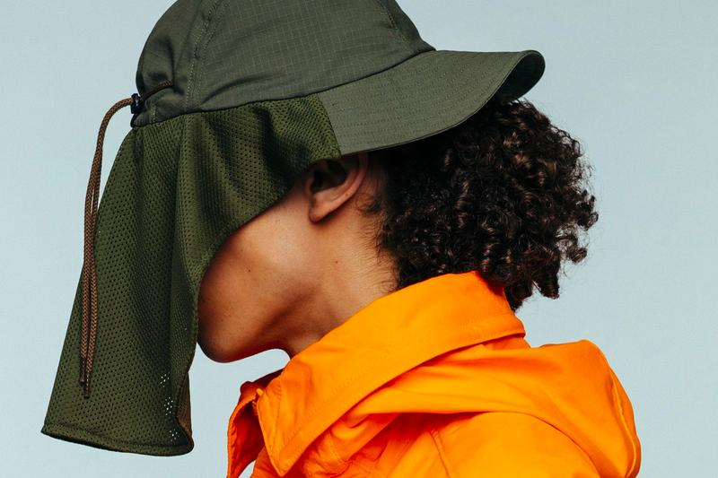 HAVEN Spring Summer 2019 Editorial Cav Empt Stone Island Mountain Research nonnative hobo porter bags vests jackets 3m Kiko Kostadinov Asics Nike Air Max 98