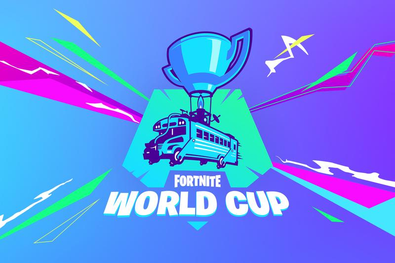 Epic Games Fortnite World Cup Ninja Marshmello New York City Arthur Ashe Stadium
