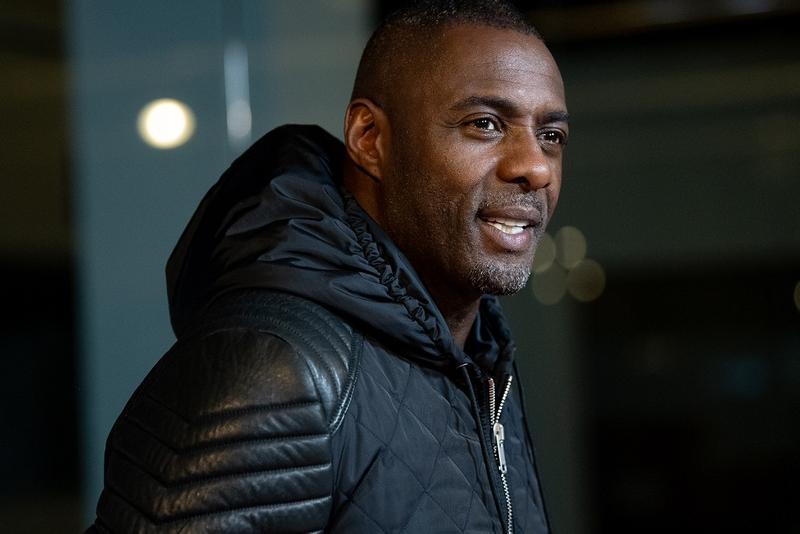 Idris Elba presents the YARDIE Mixtape project album july 2019 zed bias mala toddla t chip newham generals breakage cadenza music songs song single track tracks collab collaboration