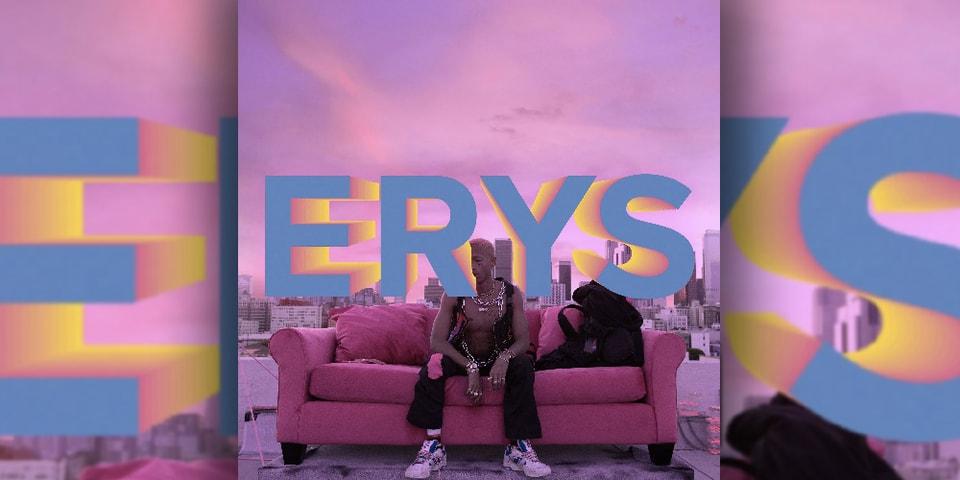 Jaden Smith 'ERYS (Deluxe)' Album Stream | HYPEBEAST