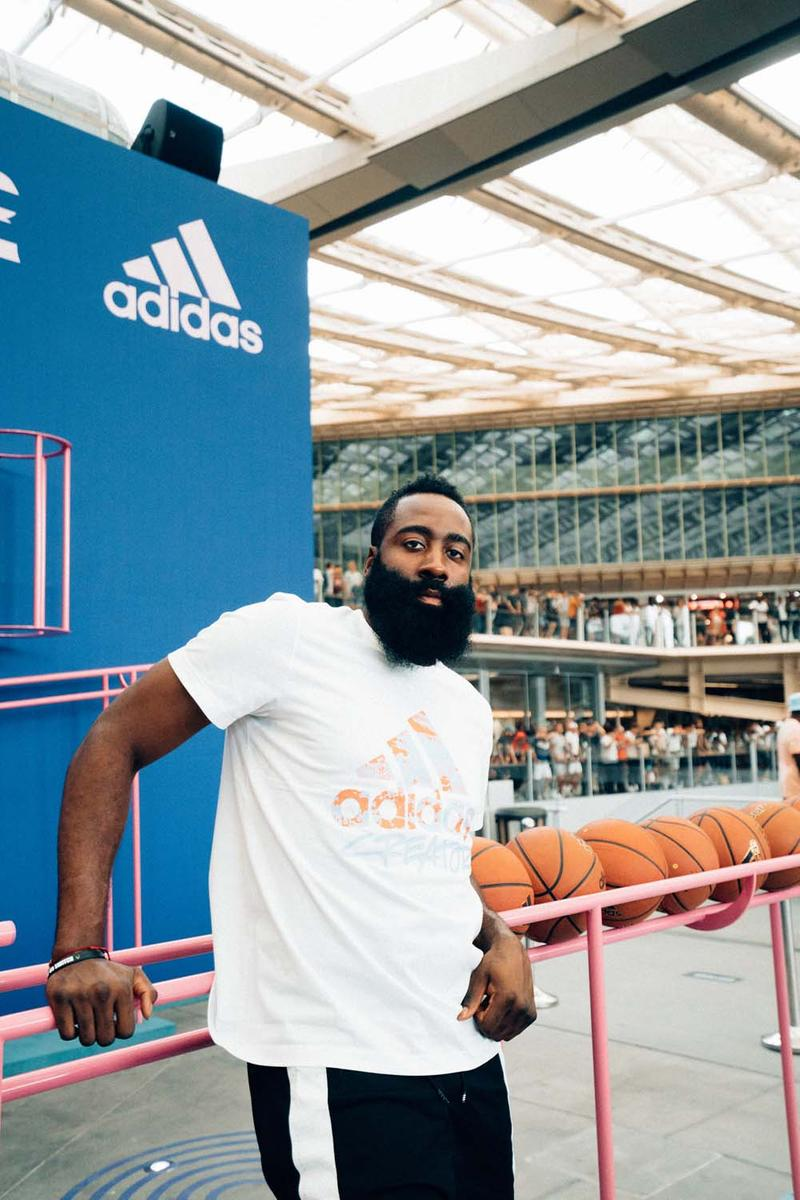 James Harden Talks Taking Over Fashion & Footwear Like Kanye West in New Interview
