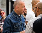 James Jebbia Details the DNA Behind Supreme in Rare Interview