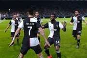 Juventus Won't be on 'FIFA 20' After Signing Exclusive 'Pro Evolution Soccer' Deal