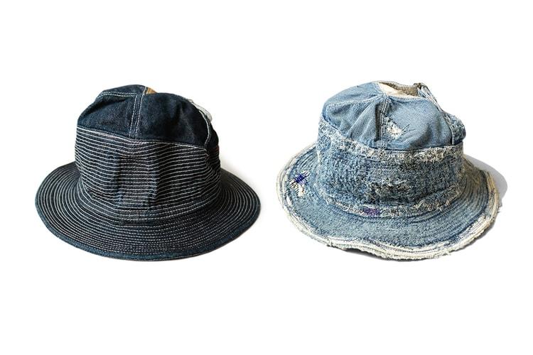 Hats | HYPEBEAST