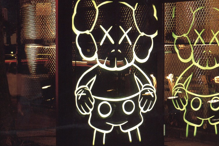 KAWS Companion Collection at Heritage Auctions   HYPEBEAST
