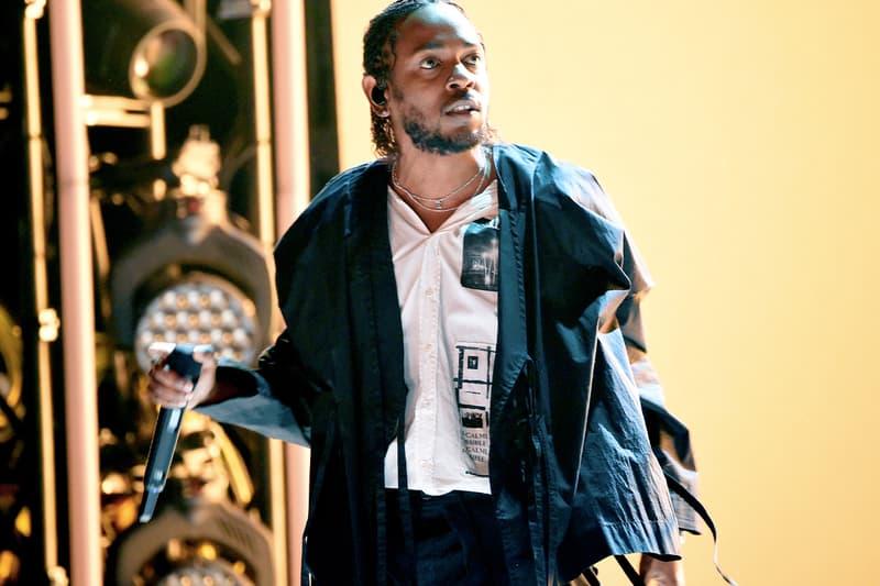 Kendrick Lamar good kid mAAd city Ties Eminem Billboard Record the eminem show