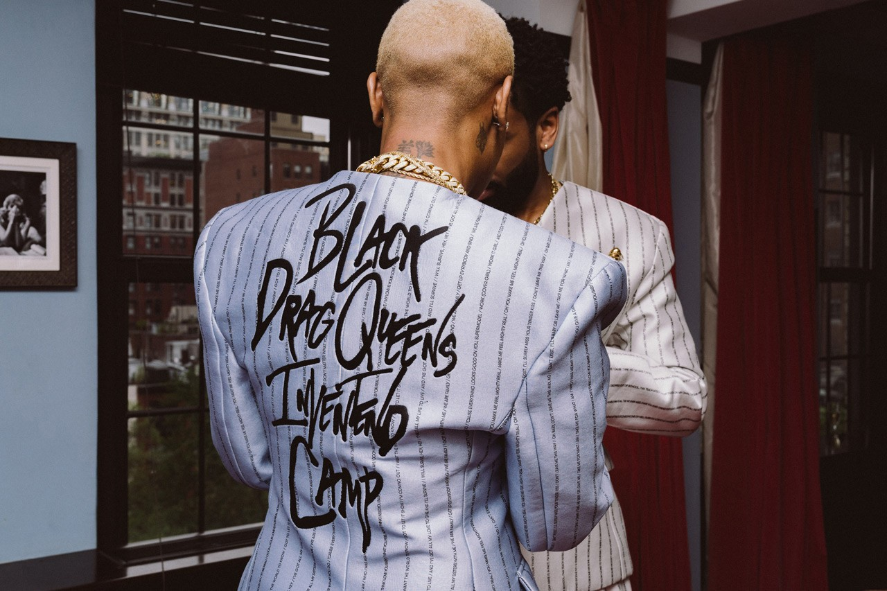 kerby jean raymond reebok artistic director reebok studies contract deal pyer moss black diversity african american
